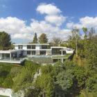 Home on Holmby Hills by Quinn Architects (2)