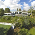 Home on Holmby Hills by Quinn Architects (4)