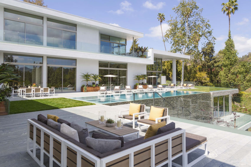 Home on Holmby Hills by Quinn Architects (16)