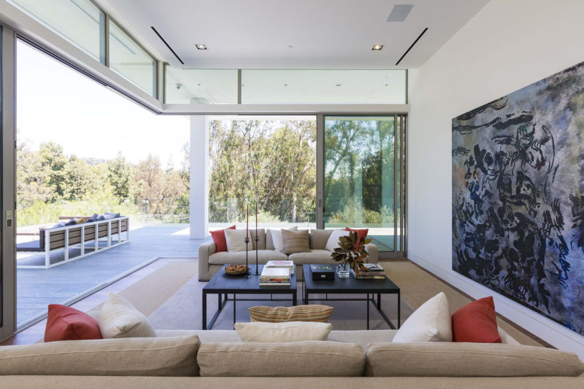Home on Holmby Hills by Quinn Architects (46)