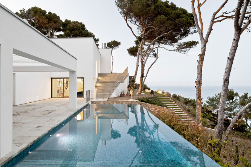 House In Costa Brava by Garcés – De Seta – Bonet (13)