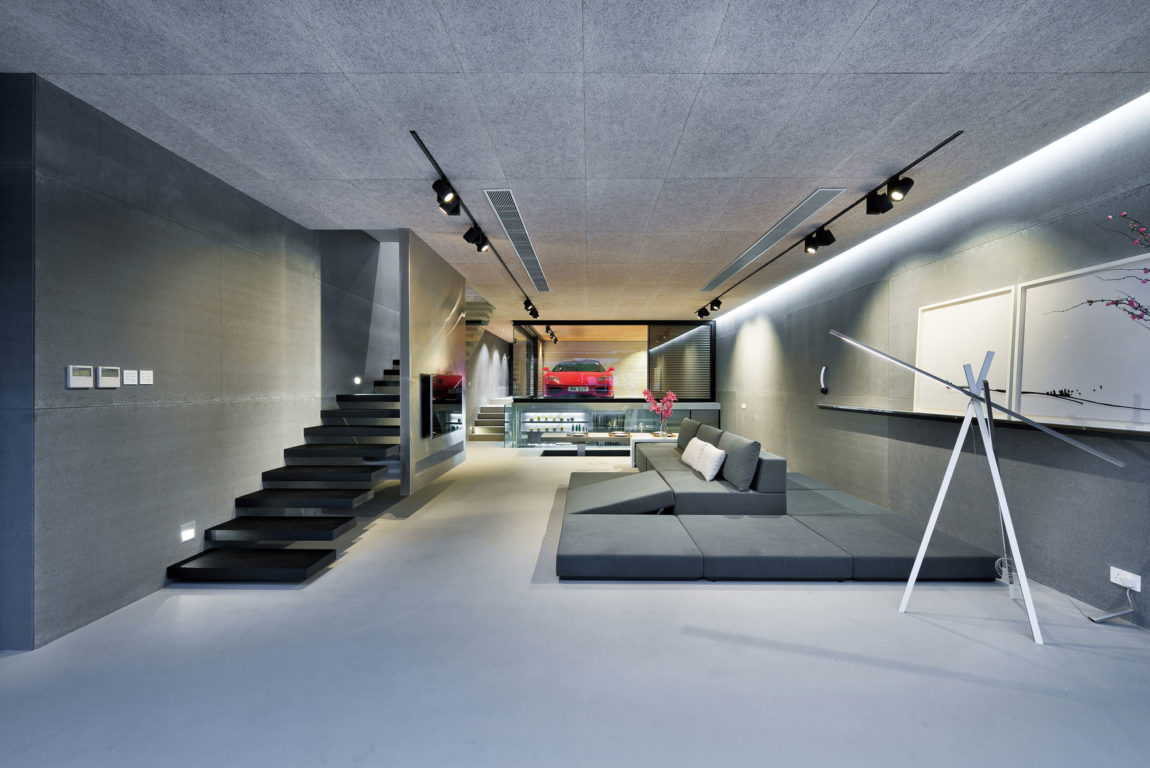 House in Sai Kung by Millimeter Interior Design (2)