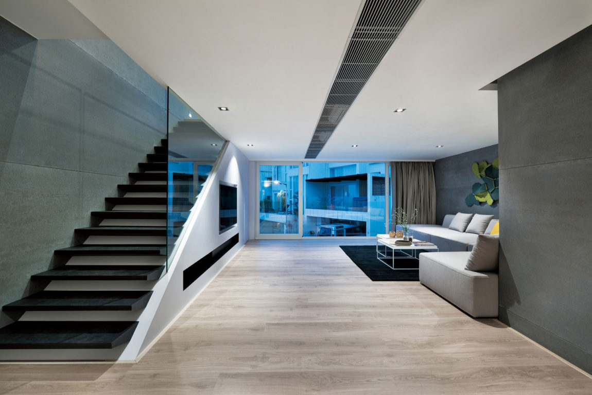 House in Sai Kung by Millimeter Interior Design (4)