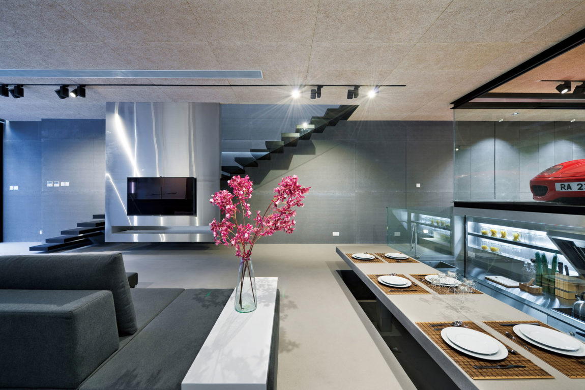 House in Sai Kung by Millimeter Interior Design (8)