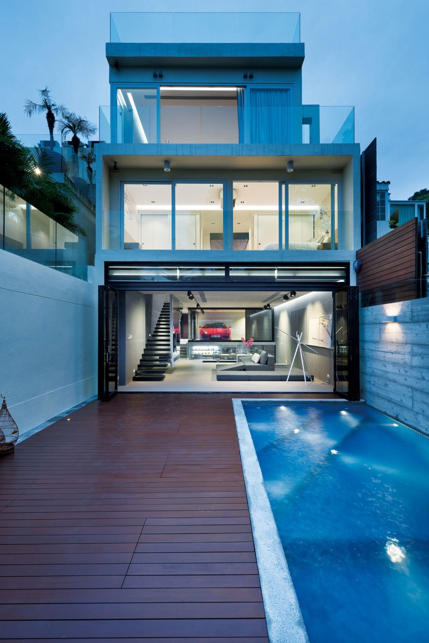 House in Sai Kung by Millimeter Interior Design (16)