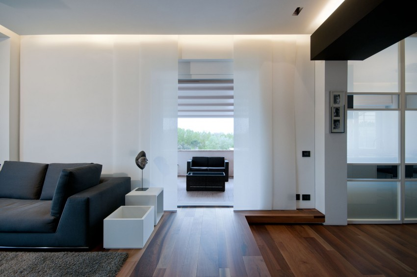 Iron House! by Filippo Bombace Architect (2)