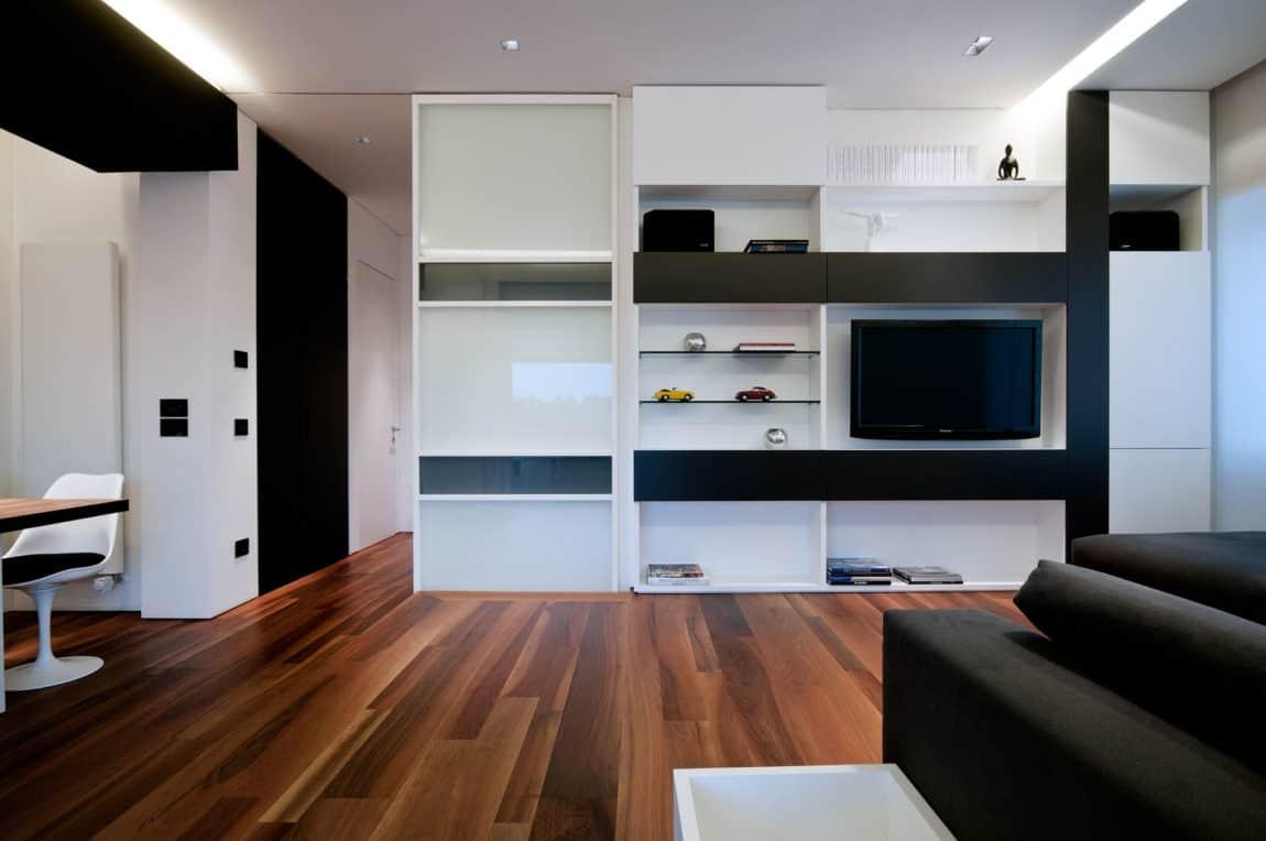 Iron House! by Filippo Bombace Architect (4)
