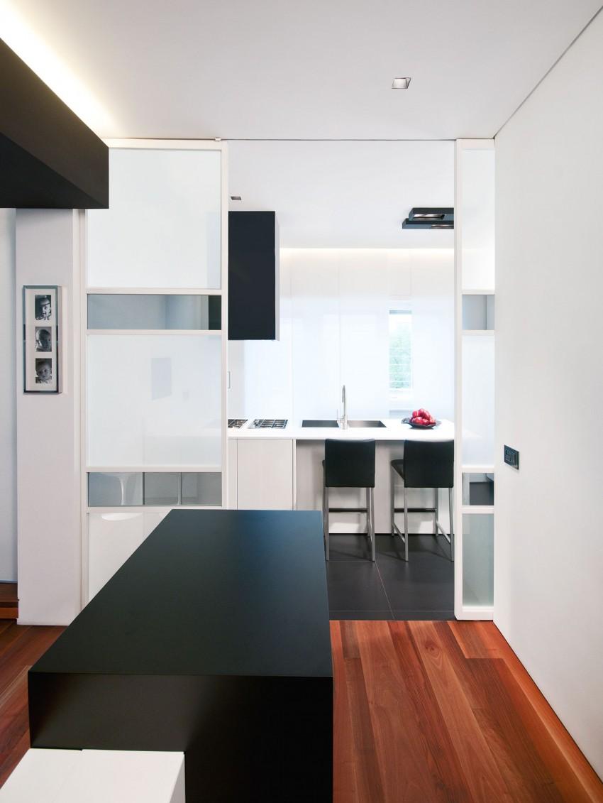 Iron House! by Filippo Bombace Architect (7)