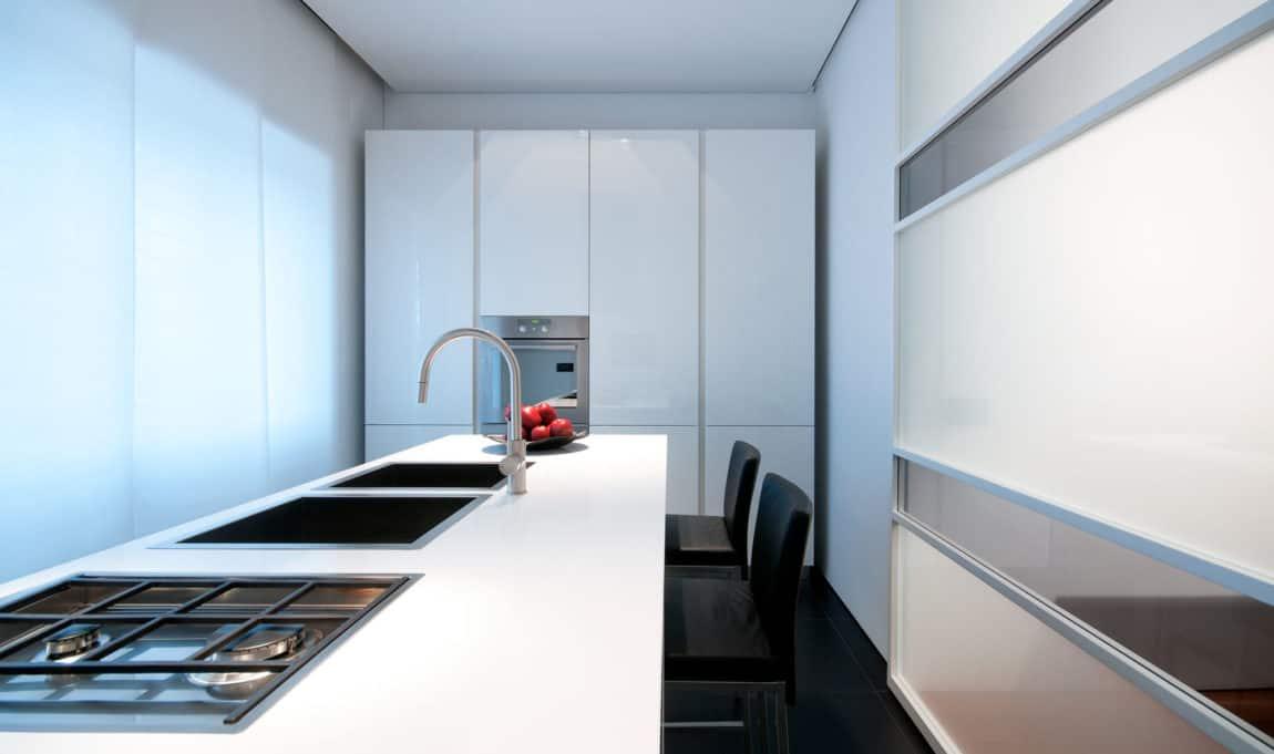 Iron House! by Filippo Bombace Architect (10)