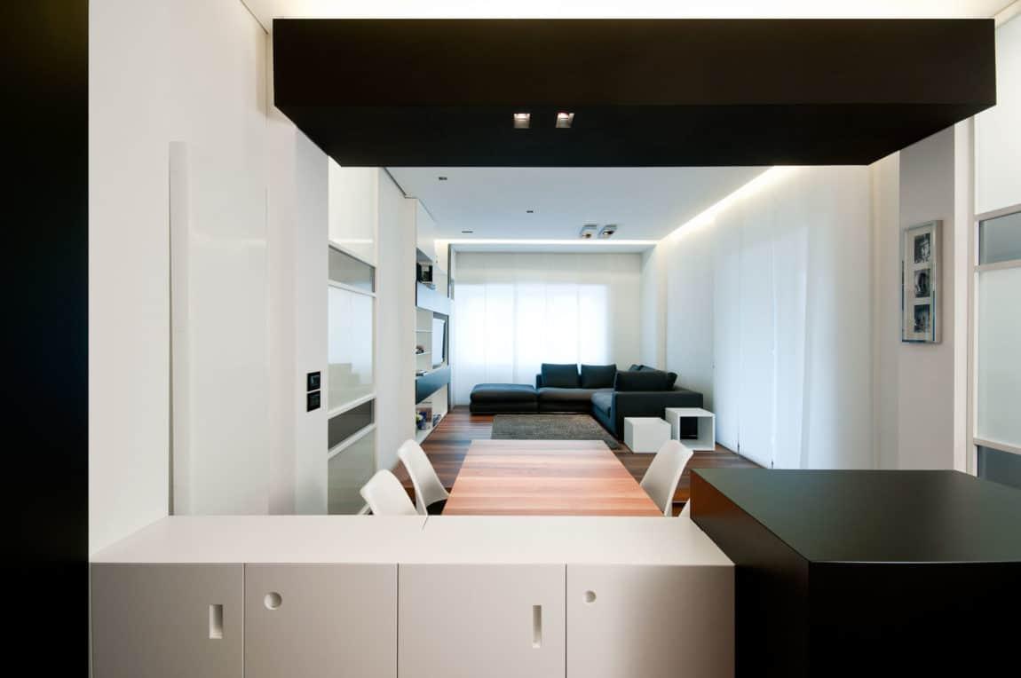 Iron House! by Filippo Bombace Architect (11)
