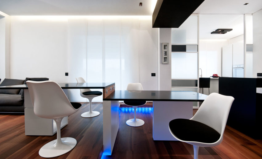 Iron House! by Filippo Bombace Architect (13)