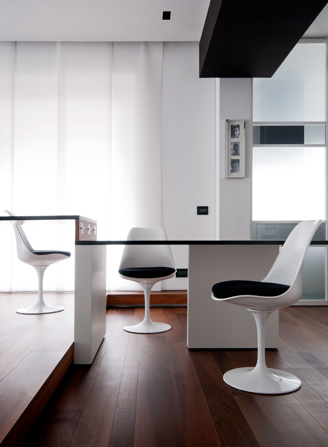 Iron House! by Filippo Bombace Architect (14)