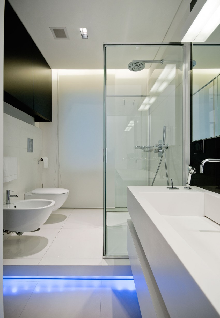 Iron House! by Filippo Bombace Architect (16)