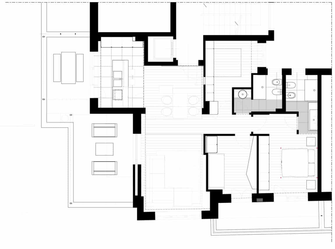 Iron House! by Filippo Bombace Architect (21)