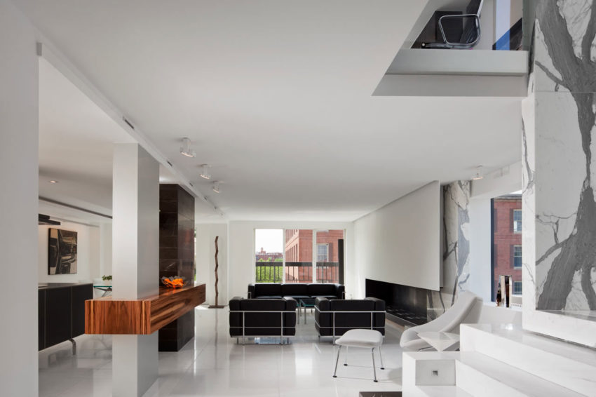 Lassus Residence by Schlesinger Associates Architects (1)