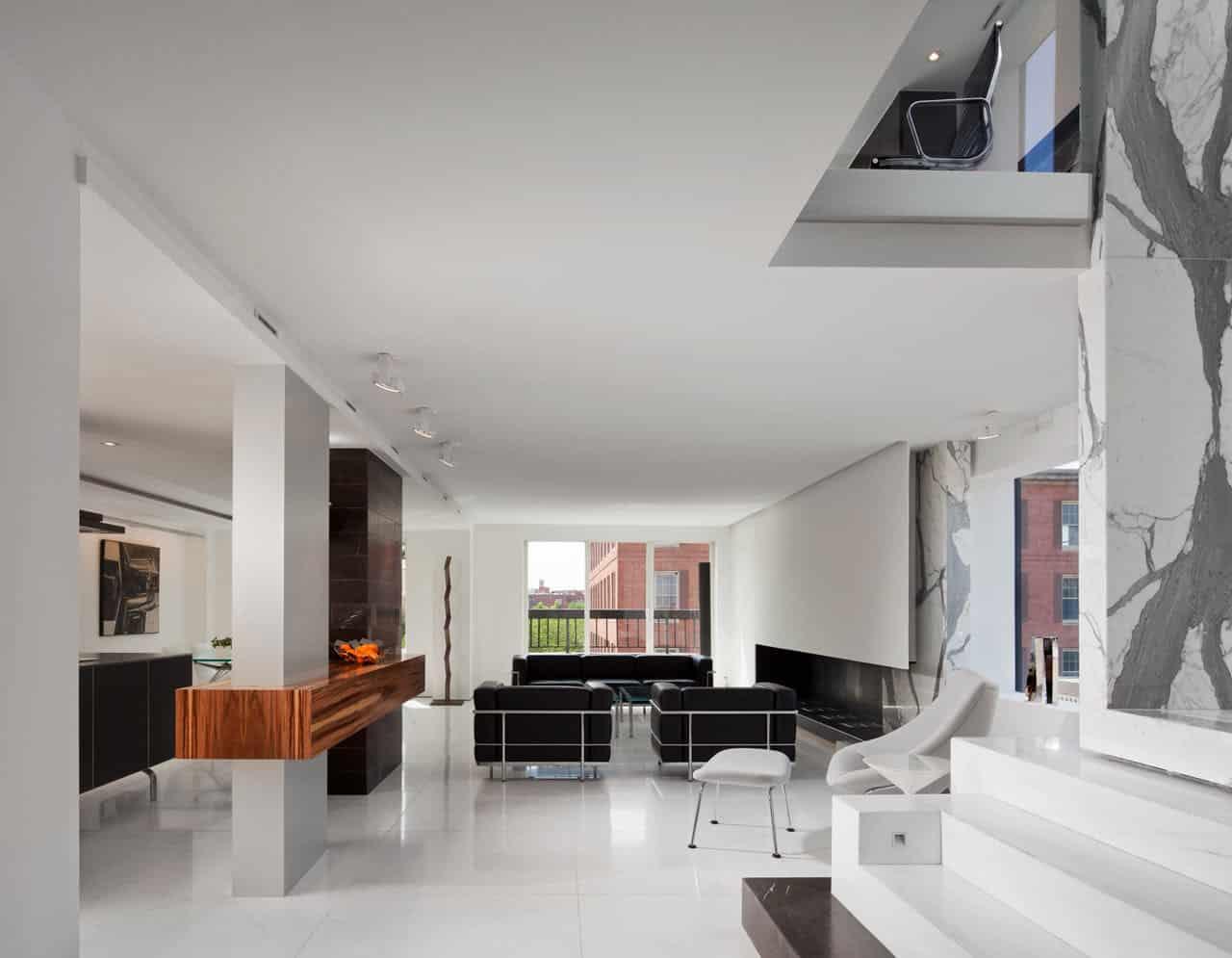 Lassus residence by schlesinger associates architects - La residence lassus par schlesinger associates ...