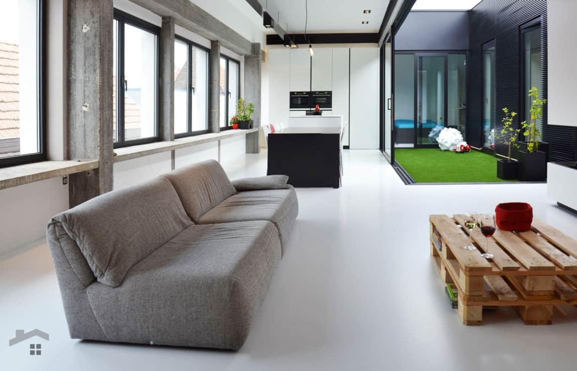 Loft 8 by Aeon Architecten (1)