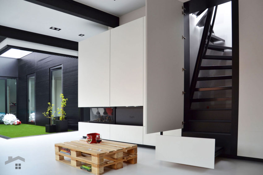 Loft 8 by Aeon Architecten (4)