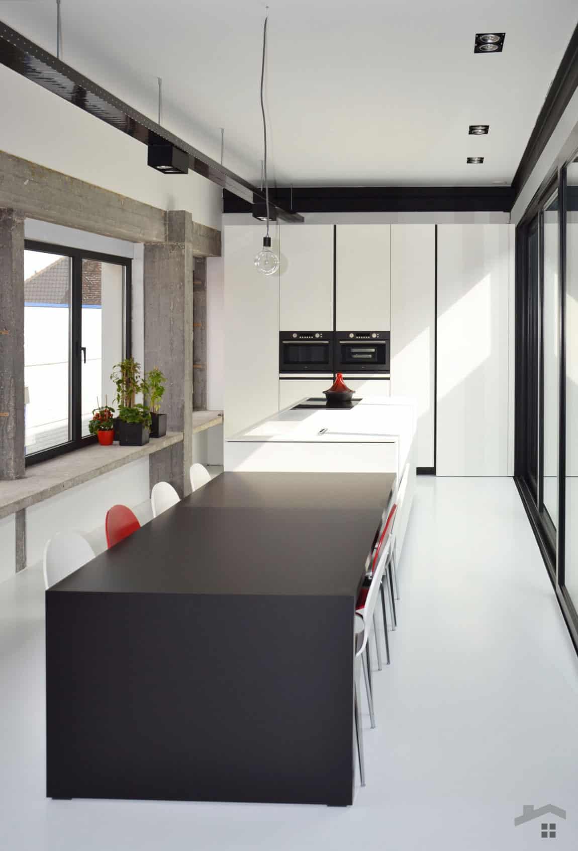 Loft 8 by Aeon Architecten (7)