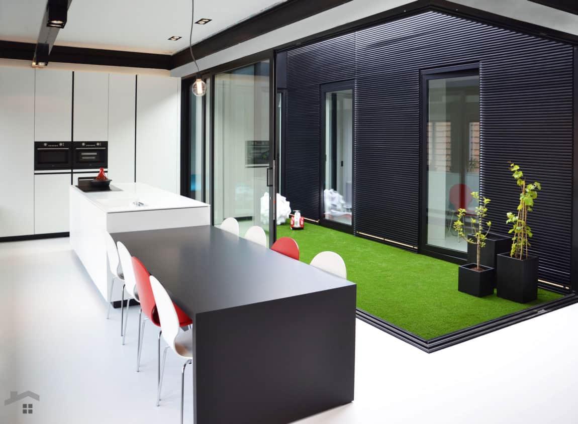 Loft 8 by Aeon Architecten (6)