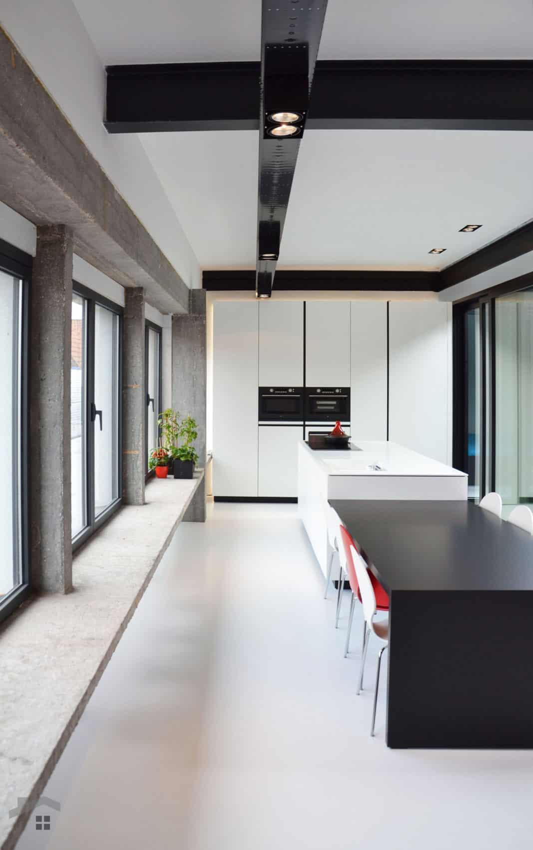 Loft 8 by Aeon Architecten (8)