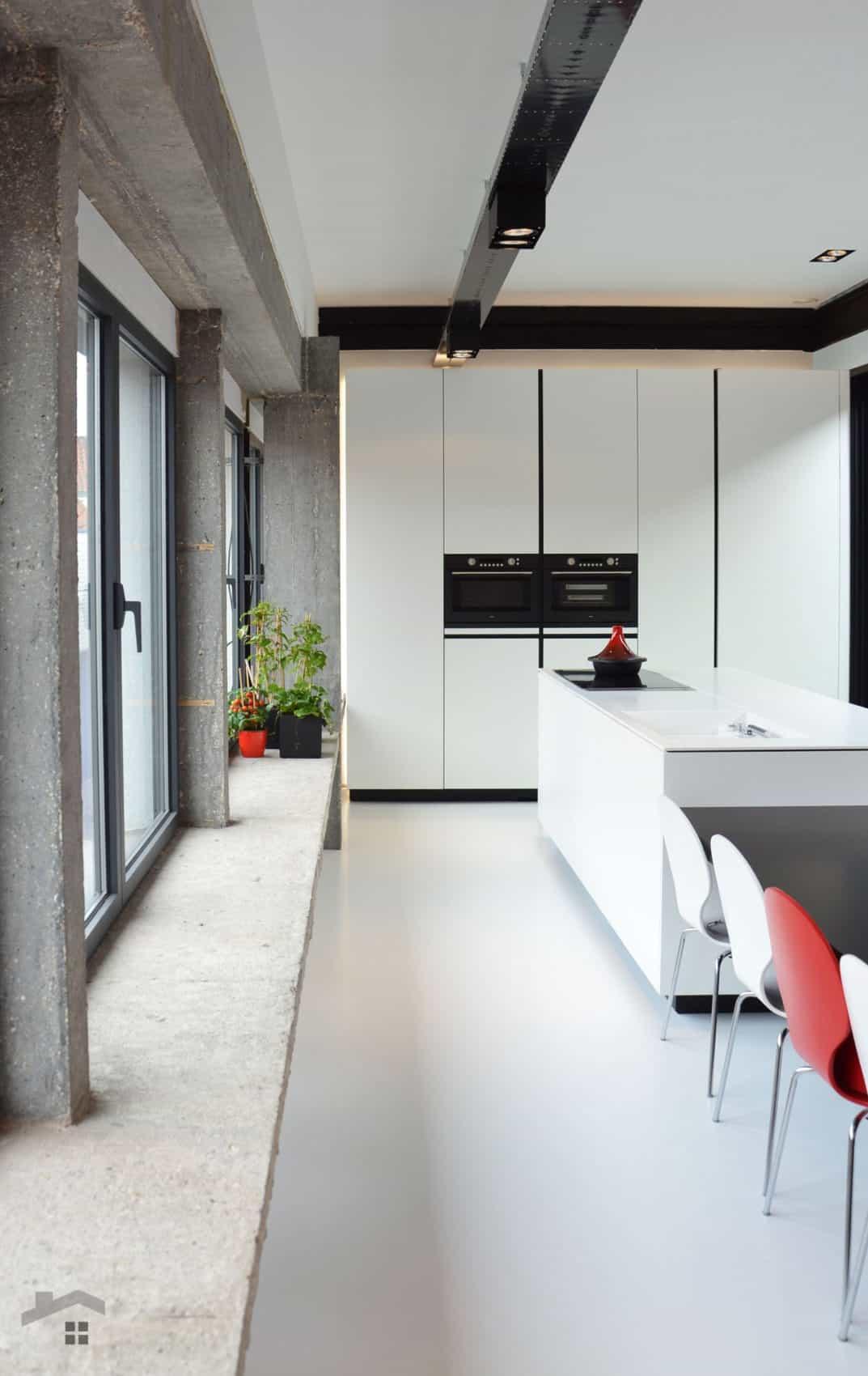 Loft 8 by Aeon Architecten (9)