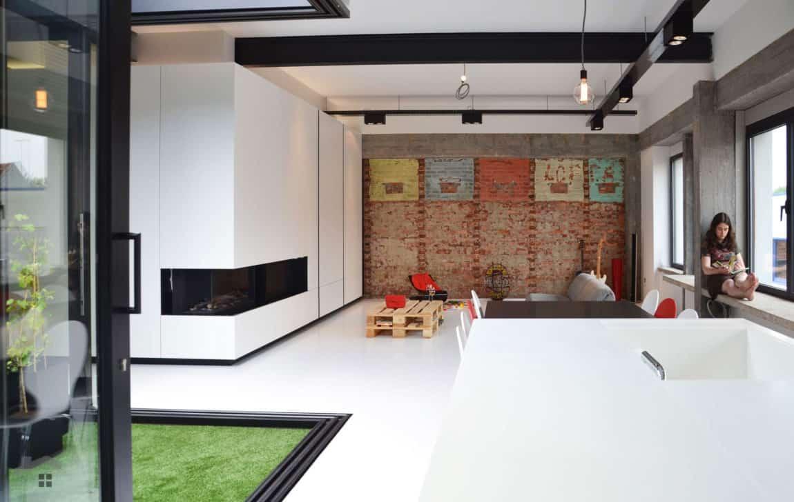 Loft 8 by Aeon Architecten (13)