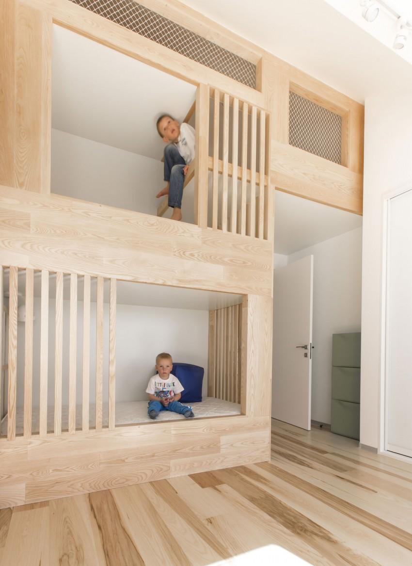 Loft Apartment by Ruetemple (16)