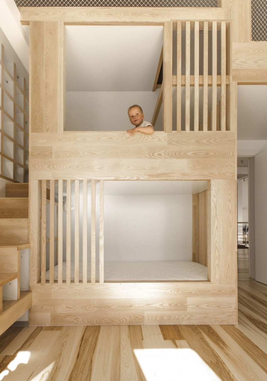 Loft Apartment by Ruetemple (17)