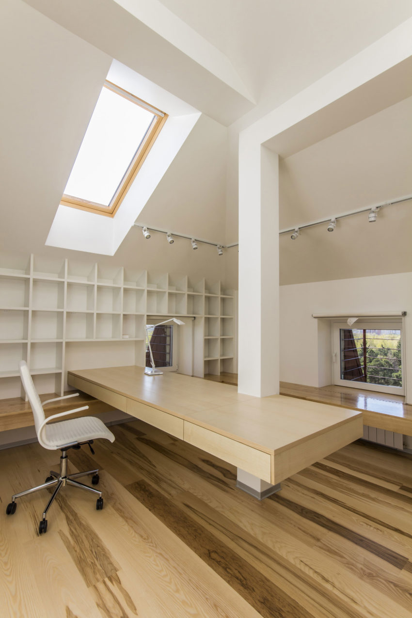 Loft Apartment by Ruetemple (23)