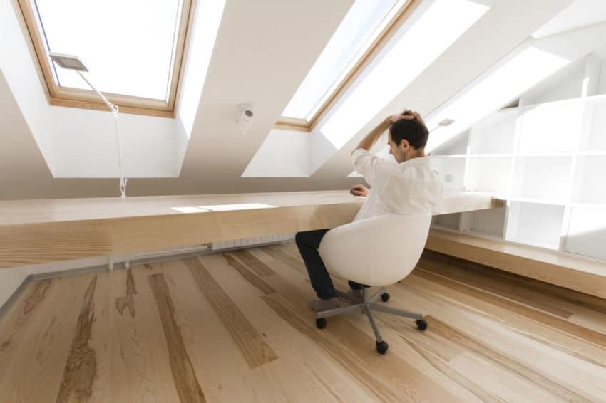 Loft Apartment by Ruetemple (26)