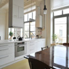Loft apartment in former factory by Inblum (7)