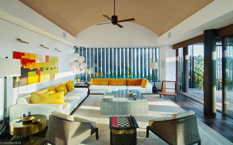 Luxury modern villa on Cap d'Antibes (11)