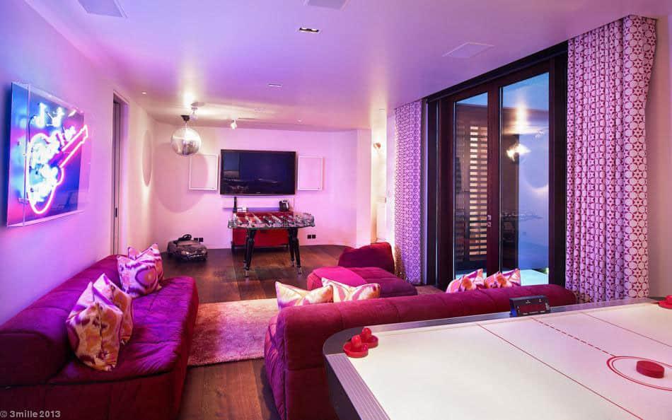 Luxury modern villa on Cap d'Antibes (12)