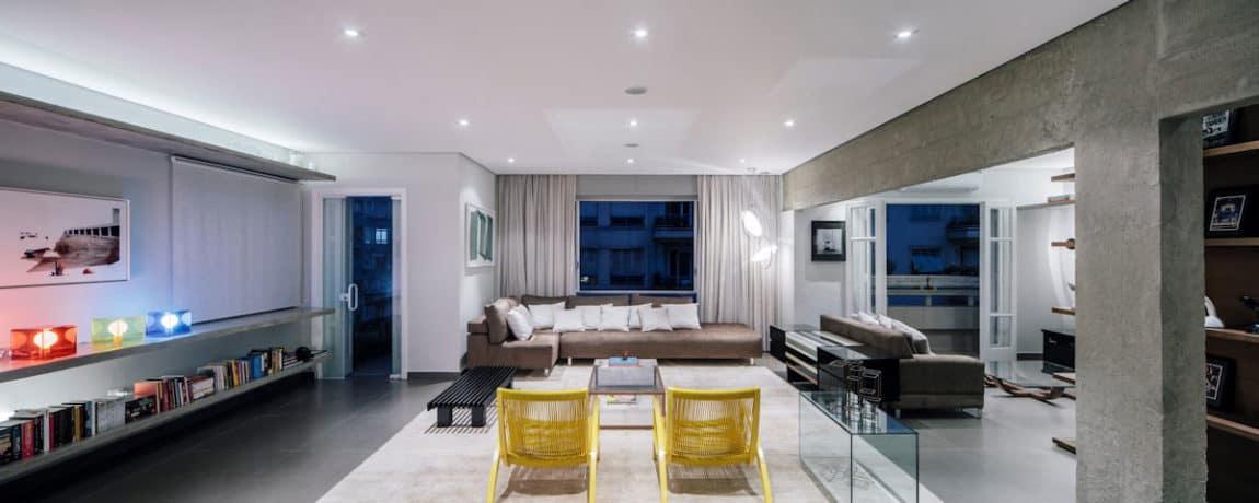 Maranhão Apartment by FC Studio (10)
