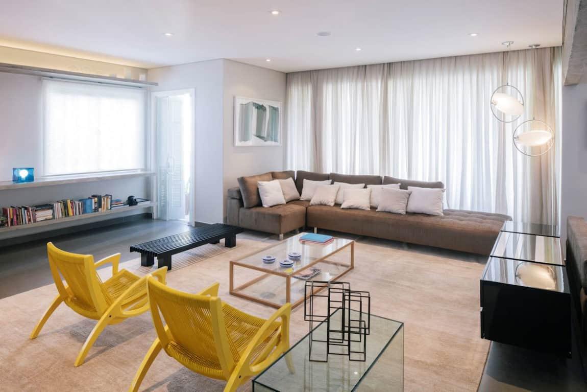 Maranhão Apartment by FC Studio (11)