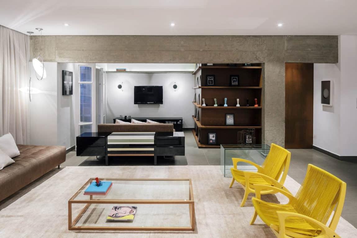 Maranhão Apartment by FC Studio (12)