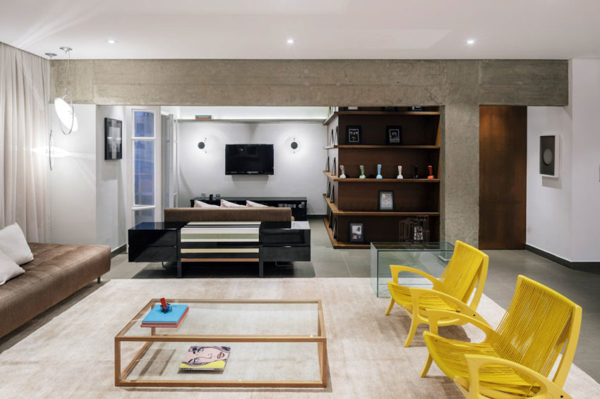 Maranhão Apartment by FC Studio (12)