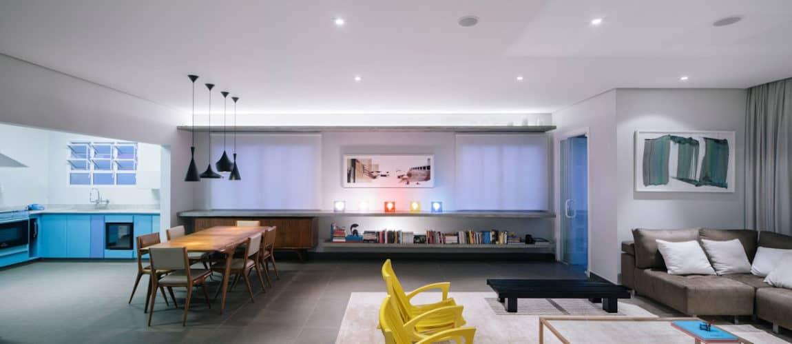Maranhão Apartment by FC Studio (16)