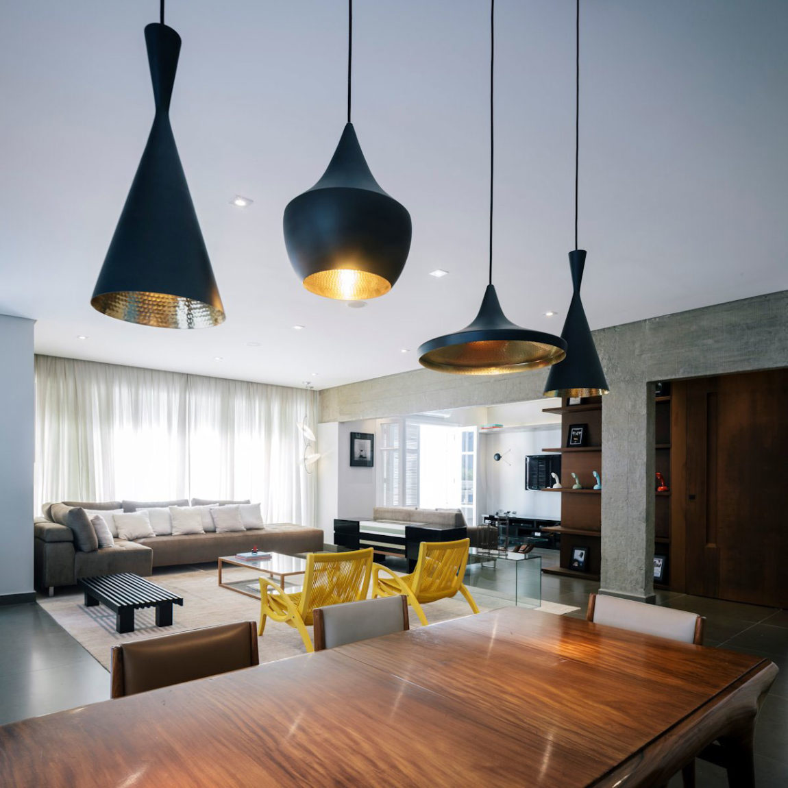 Maranhão Apartment by FC Studio (18)