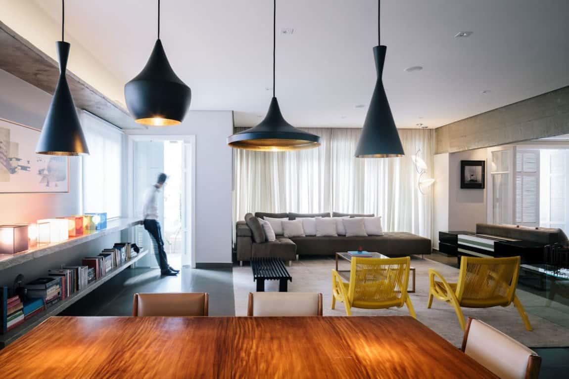 Maranhão Apartment by FC Studio (19)