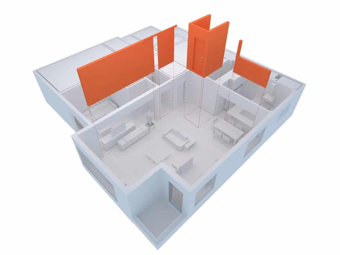 Maranhão Apartment by FC Studio (26)