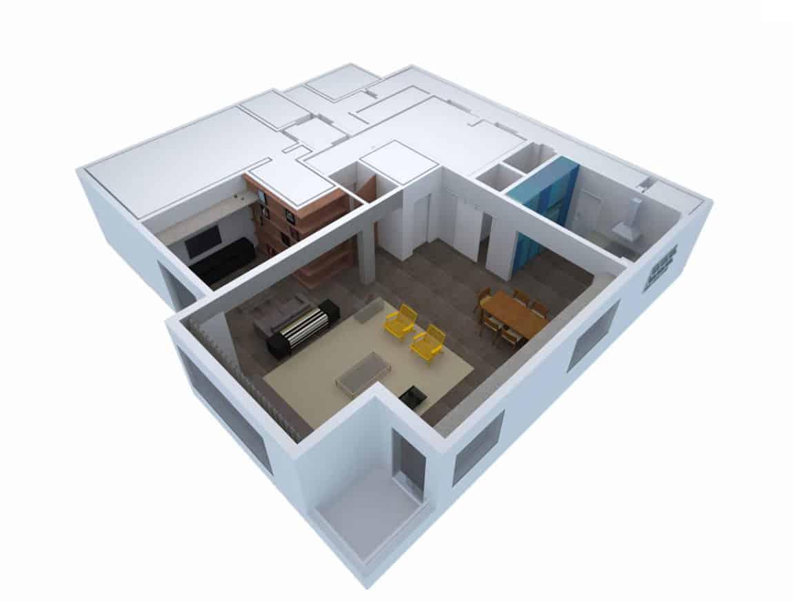 Maranhão Apartment by FC Studio (27)