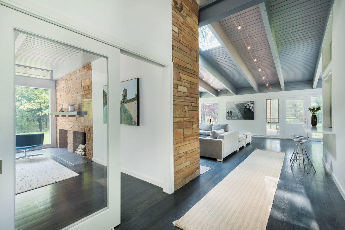 Mid-Century Modern in Lincoln by Flavin Architects (2)