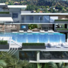 Two Modern Mansions on Sunset Plaza Drive in LA (10)