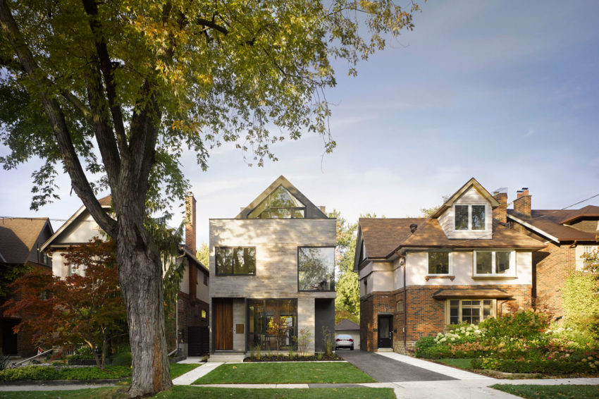 Moore Park Residence by Drew Mandel Architects (1)
