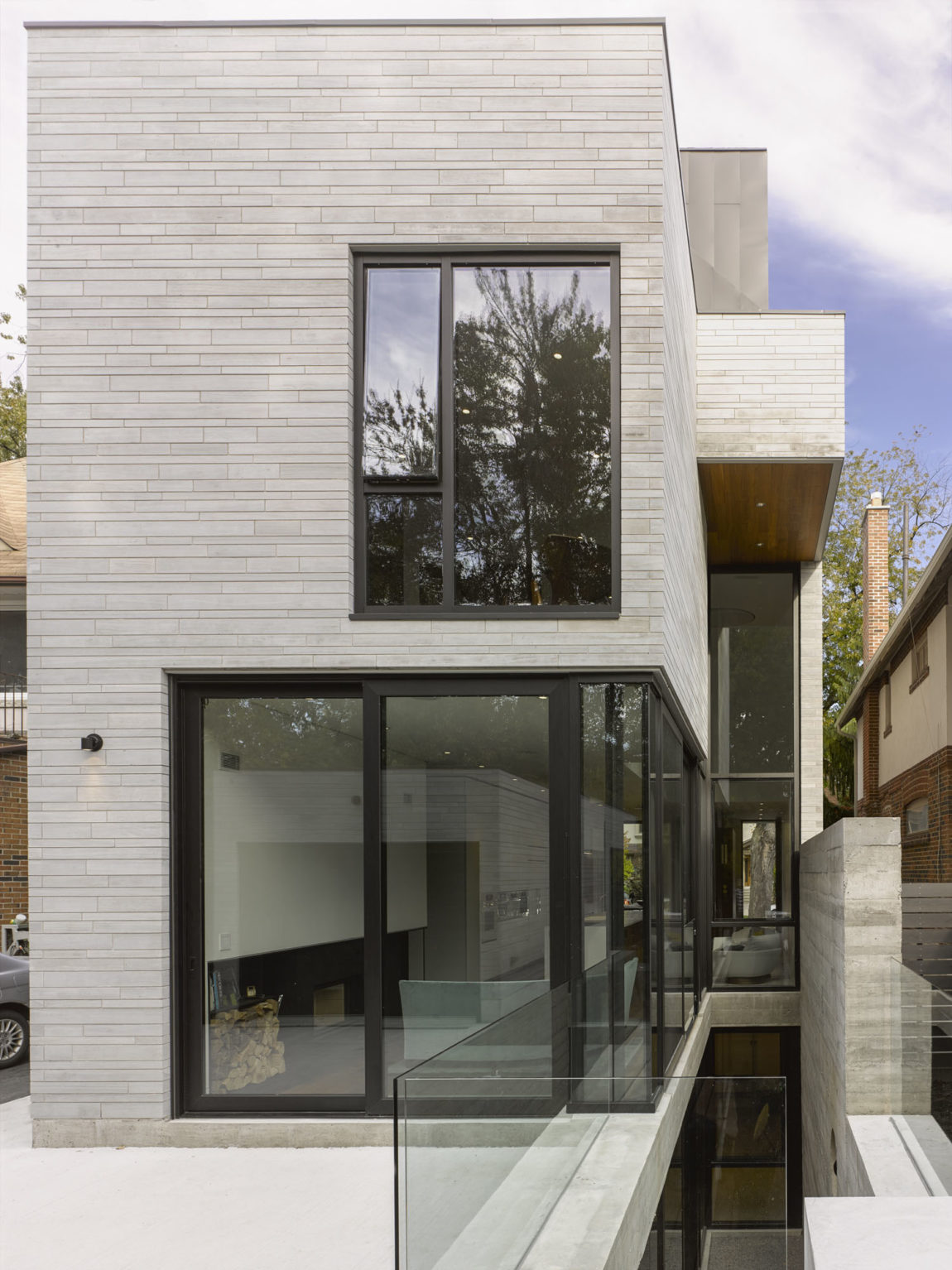 Moore Park Residence by Drew Mandel Architects (2)