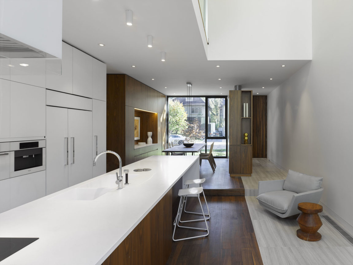 Moore Park Residence by Drew Mandel Architects (4)