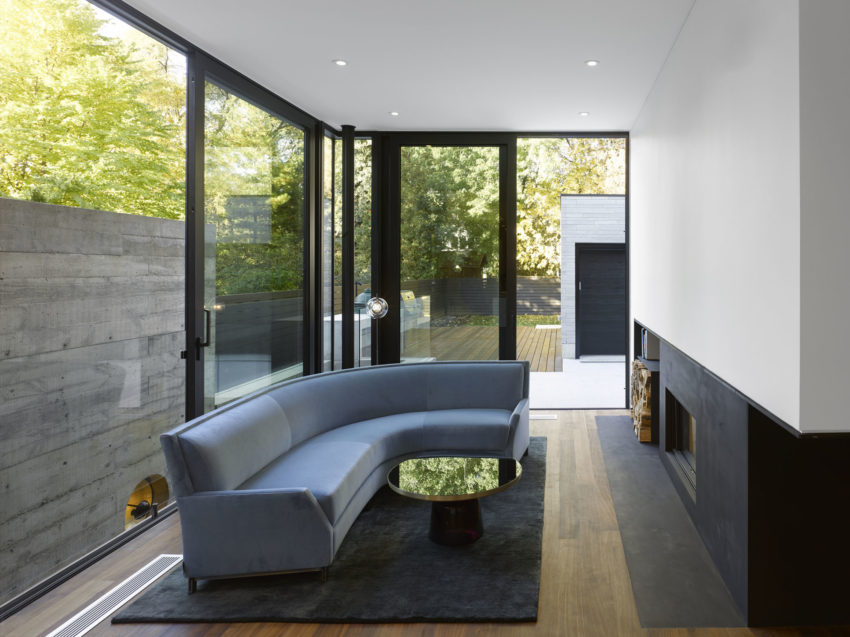 Moore Park Residence by Drew Mandel Architects (7)