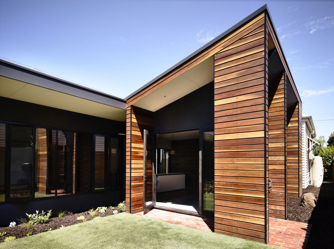 Northcote Residence by Wolveridge Architects (2)
